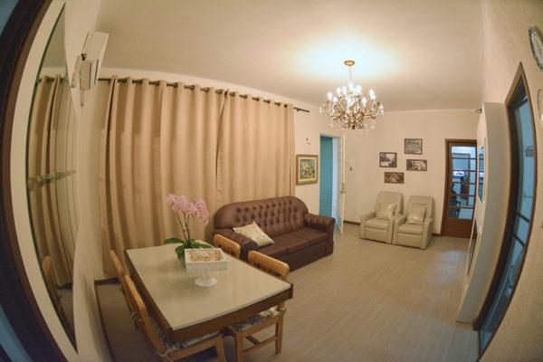 Sala de estar 1º andar